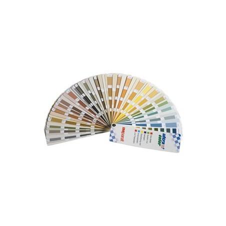 Spalvų paletė Ultra Color