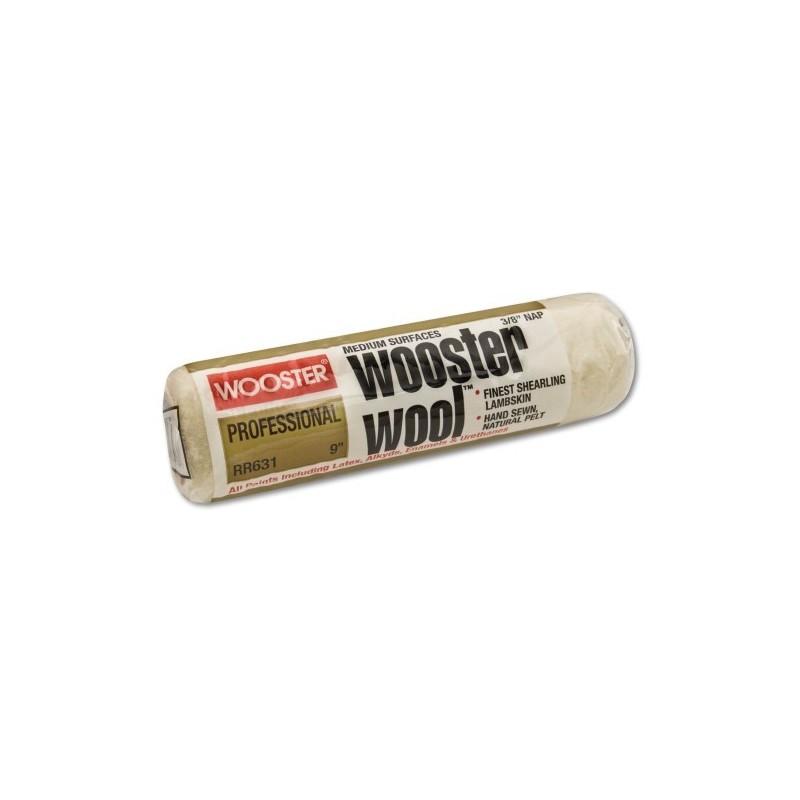 Volelis dažymui | Wooster Wool