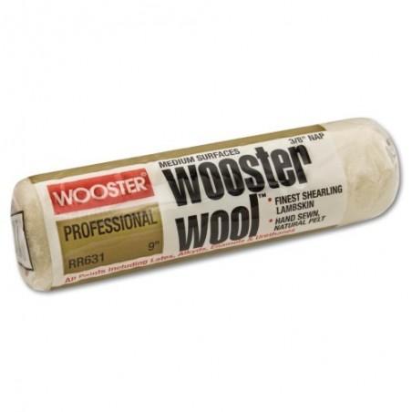 Volelis dažymui Wooster Wool
