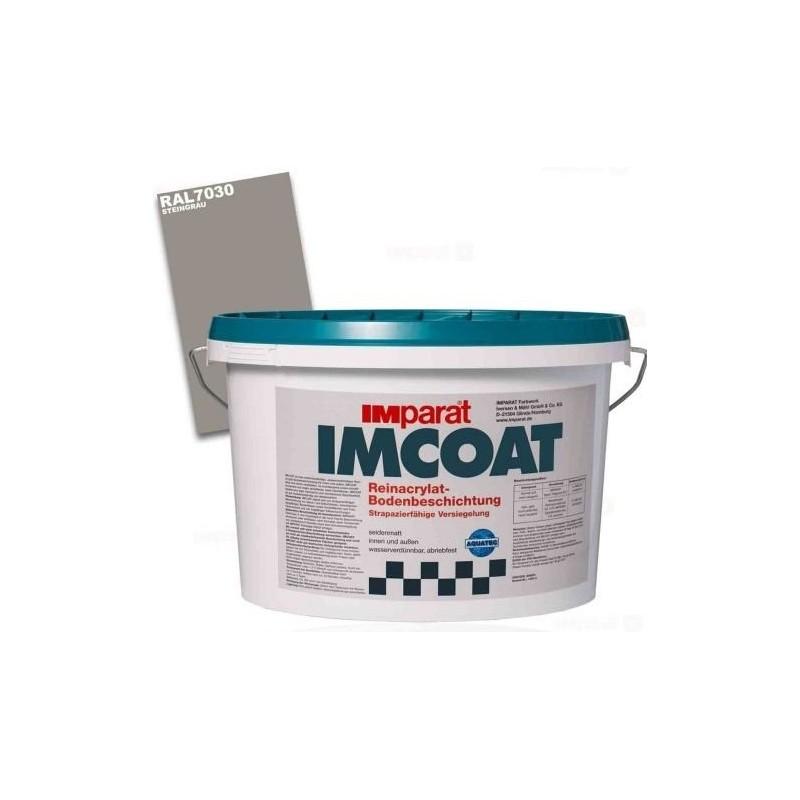 Dažai betoninėms grindims Imcoat