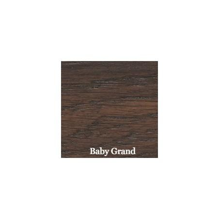 Beicas Medienai Zar Oil Based Interior Wood Stain