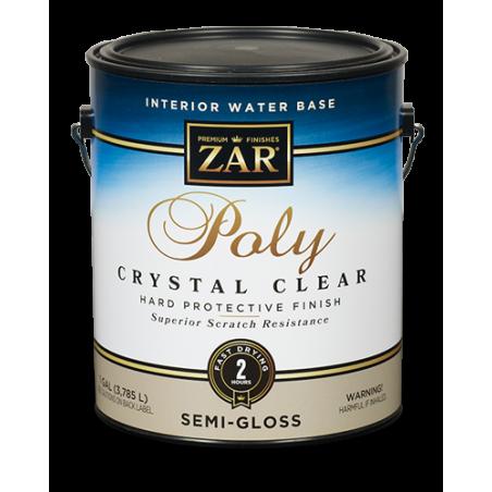 Lakas medienai Zar Aqua Water-Based