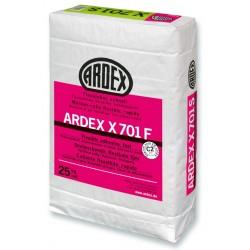 ARDEX X701F Elastingi plytelių klijai