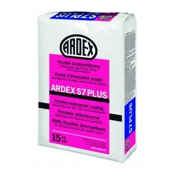 ARDEX S 7 PLUS Elastingas sandarinimo mišinys