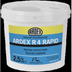 ARDEX R4 RAPID Universalus greitai džiūstantis glaistas