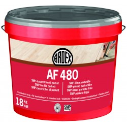 ARDEX AF 480 MS SMP-parketo klijai, tvirtai elastingi