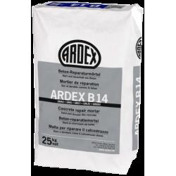 ARDEX B 14 Betono remontinis skiedinys