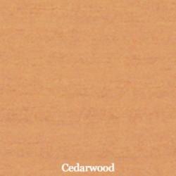 Dažyvė medienai Zar Semi-Transparent Deck & Siding Stain