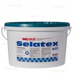 Selatex padidinto atsparumo, plaunami dažai