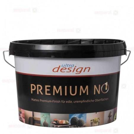 UD Premium NO:1 matiniai dažai,  atsparūs braižymui
