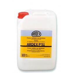 ARDEX P51 Gruntas prieš...