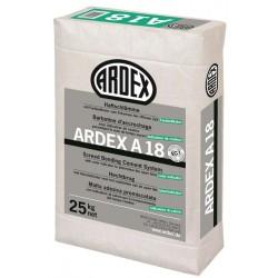 Sukibimo skiedinys ARDEX A 18