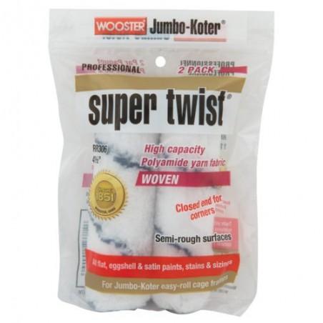 Volelis dažymui WOOSTER SUPER TWIST