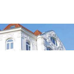 Universalūs, akriliniai fasadiniai dažai Housepaint C1
