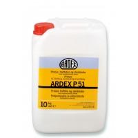 ARDEX | Profesionalūs daniški gruntai sienoms, betonui, fasadui